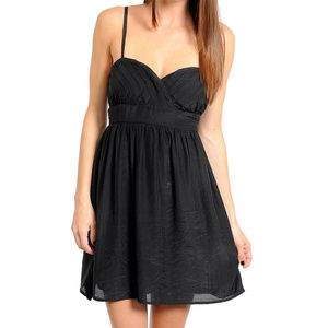 NWT Little Black Dress Homecoming